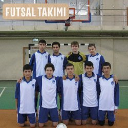 Futsal-Takımı