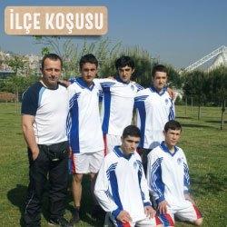 ilce-kosusu
