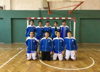 Futsal Müsabakaları