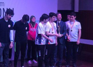 Geleneksel Okullararası Okçuluk Turnuvası